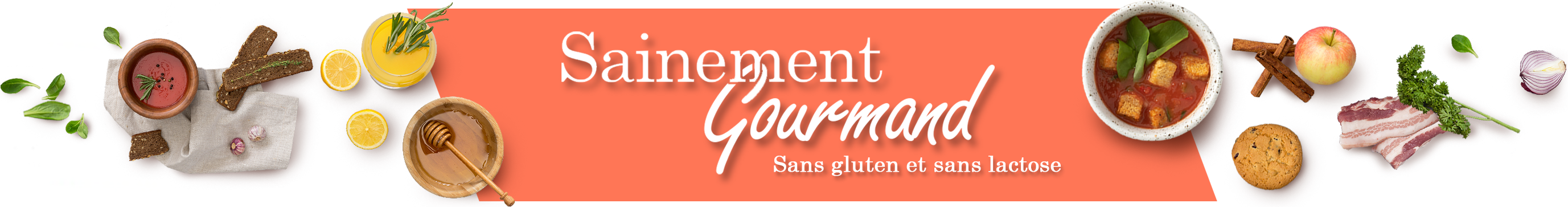 Sainement gourmand